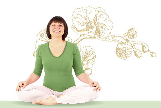 yoga bewegt lenka nikolaus. Black Bedroom Furniture Sets. Home Design Ideas